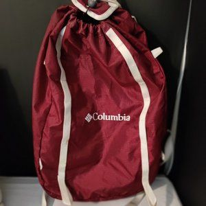 Columbia book bag